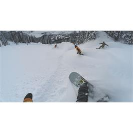 GoPro Head Strap and Quick Clip Thumbnail Image 2