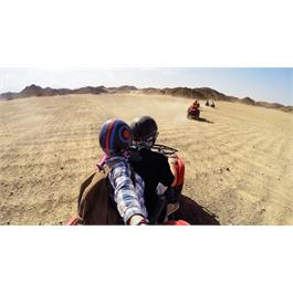 GoPro 3 Way Grip Arm & Tripod Thumbnail Image 3