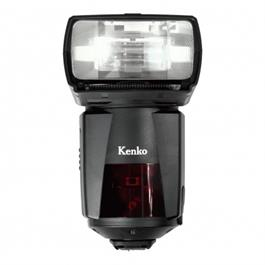 Kenko AB600-R AI Auto Bounce Flashgun for Nikon thumbnail
