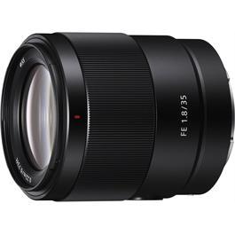 Sony FE 35mm f/1.8 Lens thumbnail
