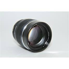 Used Olympus 75mm f/1.8 Lens Black Thumbnail Image 1