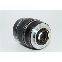 Used Olympus 75mm f/1.8 Lens Black Thumbnail Image 2