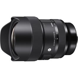 Sigma 14-24mm f/2.8 DG DN Art L-Mount Lens thumbnail