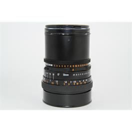 Used Hasselblad Zeiss 50mm f/4 Distagon thumbnail