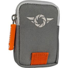 COSYSPEED Wallet Grey / Orange thumbnail