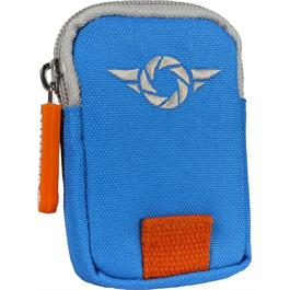 COSYSPEED Wallet Blue / Orange thumbnail