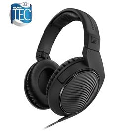 Sennheiser HD 200 PRO Headphones thumbnail