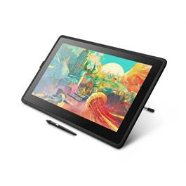 Wacom Cintiq 22 Interactive Pen Display Mac/Win Thumbnail Image 2