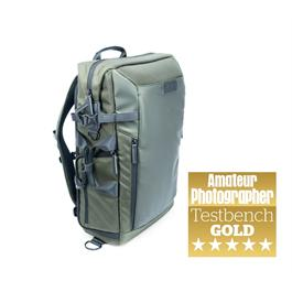 Vanguard VEO SELECT 49 Green Backpack & Shoulder Bag thumbnail