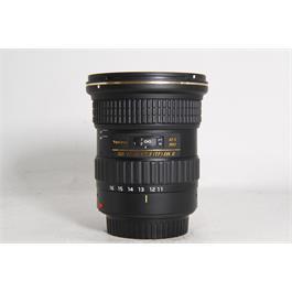 Used Tokina 11-16mm F2.8 Pro DX II Canon thumbnail
