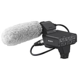 SONY XLR-K3M Adapter Kit and Microphone thumbnail