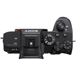 Sony a7R IV Full Frame Mirrorless Camera Thumbnail Image 4
