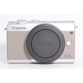 Used Canon M100 Body thumbnail