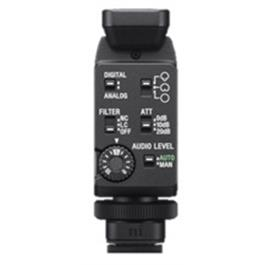 Sony ECM-B1M Digital Audio Shotgun Microphone Thumbnail Image 1