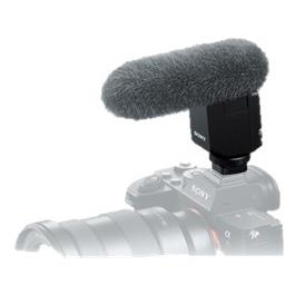 Sony ECM-B1M Digital Audio Shotgun Microphone Thumbnail Image 2