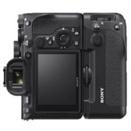 Sony VG-C4EM Vertical Grip for Sony a7R IV & A9 II Thumbnail Image 3