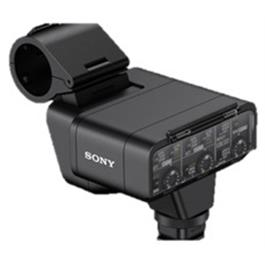 SONY XLR-K3M Adapter Kit and Microphone Thumbnail Image 1