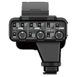 SONY XLR-K3M Adapter Kit and Microphone Thumbnail Image 2