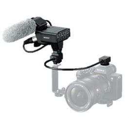 SONY XLR-K3M Adapter Kit and Microphone Thumbnail Image 4