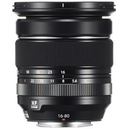Fujifilm XF 16-80mm f/4.0 X-Mount Lens Thumbnail Image 1