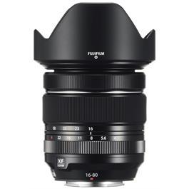 Fujifilm XF 16-80mm f/4.0 X-Mount Lens Thumbnail Image 2