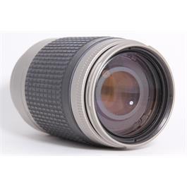 Used Nikon 70-300mm f/4-5.6G Thumbnail Image 1
