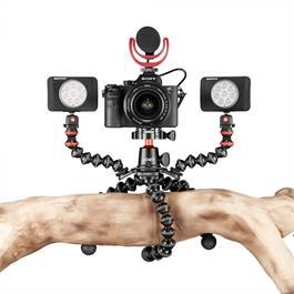 Joby GorillaPod 3K PRO RigFlexible Tripod