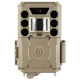 Bushnell 24MP Single Core Tan No Glow Trail Camera thumbnail