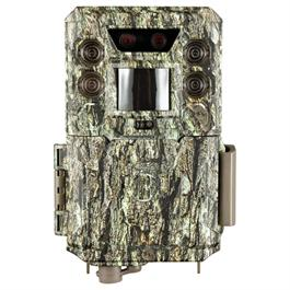 Bushnell 30MP Dual Core Treebark Low Glow Trail Camera thumbnail