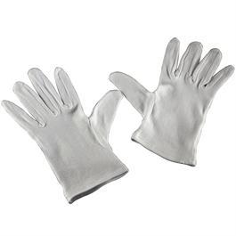 "Hama ""Studio"" Cotton Glove, Size L/11, 1 thumbnail"