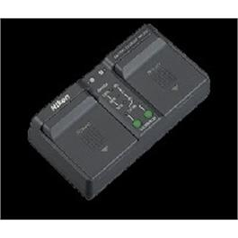 Nikon MH-26a Battery Charger for en-el18 thumbnail