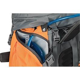 Lowepro Powder BP 500 AW Midnight Blue Backpack