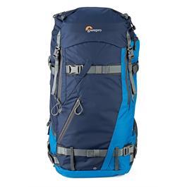 Lowepro Powder BP 500 AW Midnight Blue Backpack thumbnail