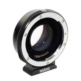 Metabones Canon EF - E-mount T Speed Booster ULTRA 0.71x Ver. II Thumbnail Image 0