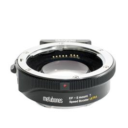 Metabones Canon EF - E-mount T Speed Booster ULTRA 0.71x Ver. II Thumbnail Image 2