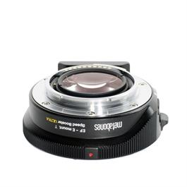 Metabones Canon EF - E-mount T Speed Booster ULTRA 0.71x Ver. II Thumbnail Image 3