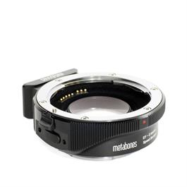Metabones Canon EF - E-mount T Speed Booster ULTRA 0.71x Ver. II Thumbnail Image 4