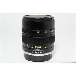 Fujifilm Used Zhonyi 35mm f/0.95 Speedmaster Lens Thumbnail Image 0