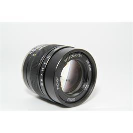 Fujifilm Used Zhonyi 35mm f/0.95 Speedmaster Lens Thumbnail Image 1