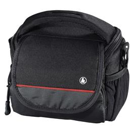 "Hama ""Monterey"" Camera Bag, 100, black thumbnail"