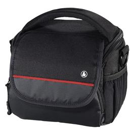 "Hama ""Monterey"" Camera Bag, 110, black thumbnail"