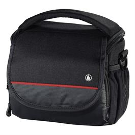 "Hama ""Monterey"" Camera Bag, 120, black thumbnail"