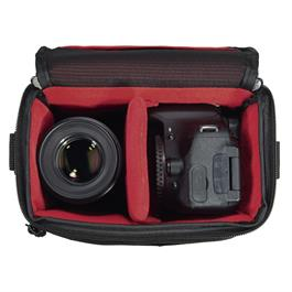 "Hama ""Monterey"" Camera Bag, 130, black thumbnail"