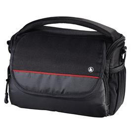 "Hama ""Monterey"" Camera Bag, 140, black thumbnail"