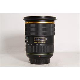 Used Pentax 16-50mm F2.8 DA ED AL IF SDM thumbnail