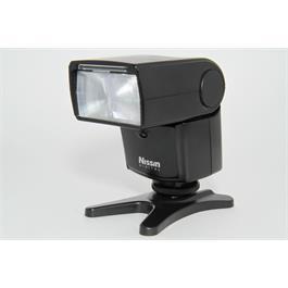 Used Nissin Di466 flashgun 4/3 f4/3 fit Thumbnail Image 0