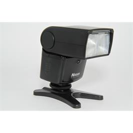 Used Nissin Di466 flashgun 4/3 f4/3 fit Thumbnail Image 1