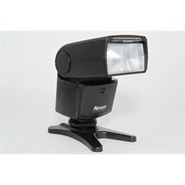 Used Nissin Di466 Flashgun  4/3 4/3 FIT Thumbnail Image 1