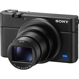 Sony DSC RX100 VII Compact Camera thumbnail