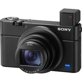 Sony DSC RX100 VII Compact Camera Thumbnail Image 3